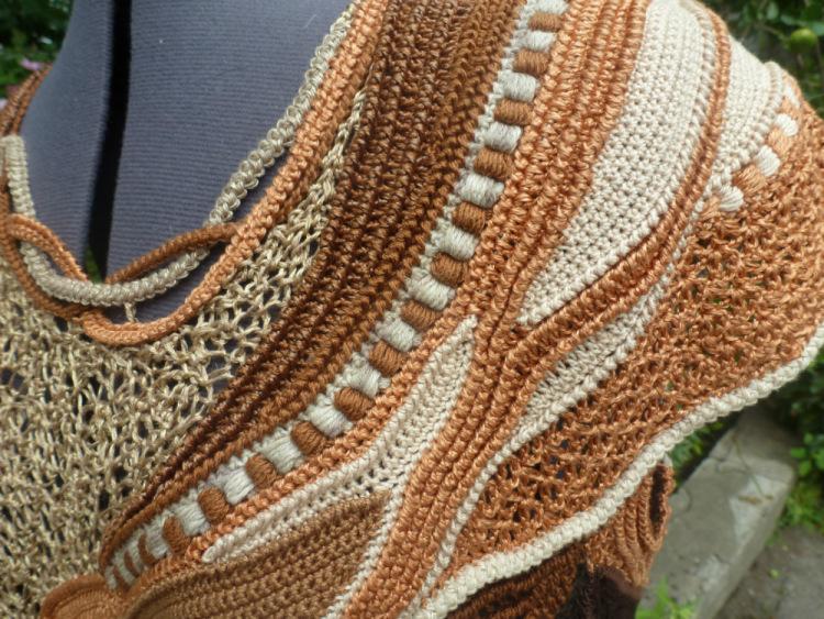 Вязание крючком елена синюкова