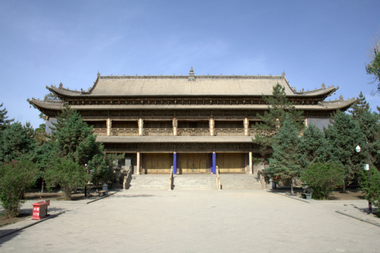 zhangye buddhist personals Top 10 buddhist grottoes in china take you visit famous buddhist caves in dunhuang, datong, luoyang, gansu, xinjiang, chongqing to explore buddhist statues, murals, paintings that you can check outstanding caves, maps, how to get there for planning.