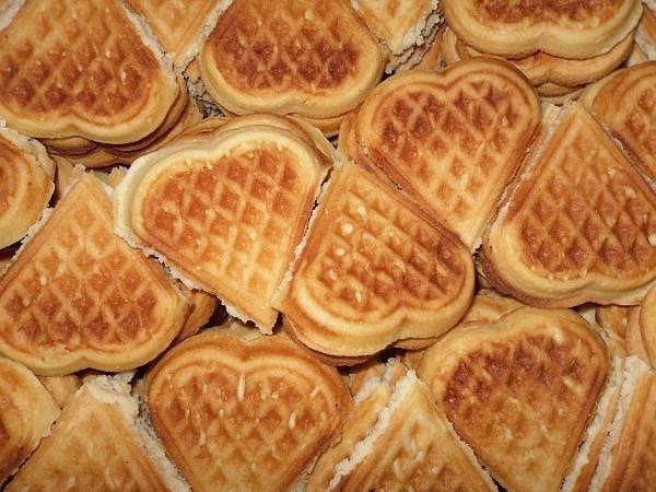Печенье в домашних условиях рецепты с фото