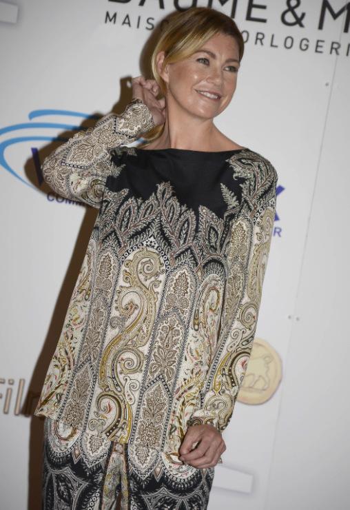Taormina Film Fest 2015: Ellen Pompeo la star della quarta