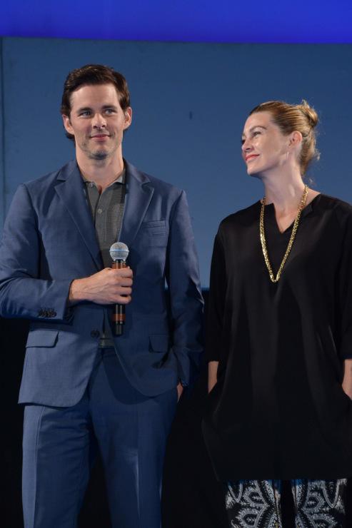 Taormina Film Fest 2015: le celebrity presenti al festival