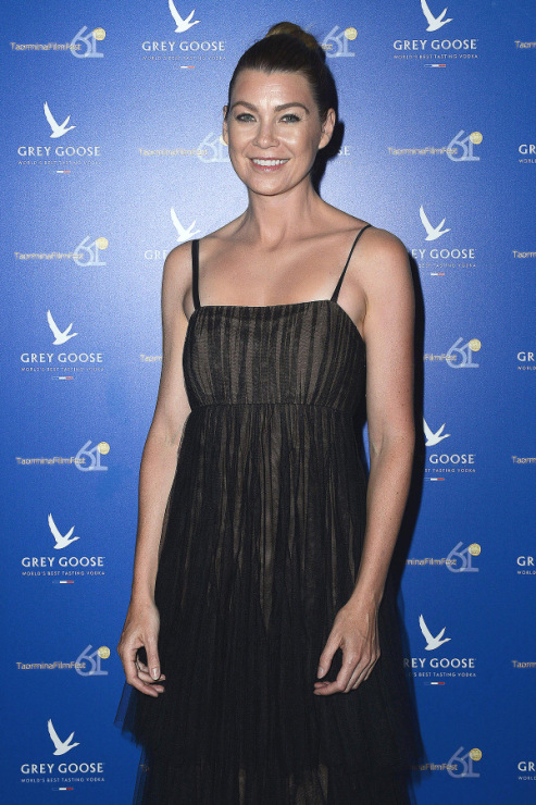 Taormina Film Fest - Day 8 - Getty Images