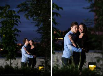 Фотограф Love Story Alex Shcherbakov - Москва