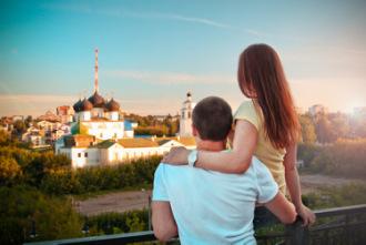 Фотограф Love Story Ирина Черных - Сочи