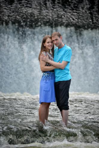Фотограф Love Story Сергей Малышев - Пенза
