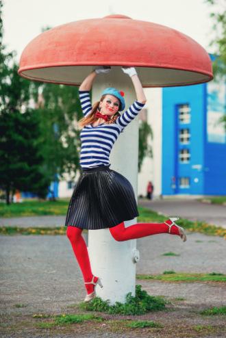 Выездной фотограф Ольга Зотова - Минск