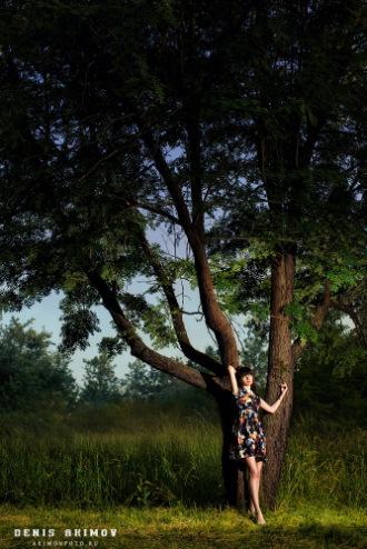 Выездной фотограф Денис Акимов - Краснодар