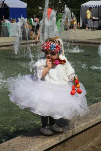 Репортажный фотограф Алина Дементьева - Серпухов