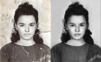 Ретушер Анастасия Макарова - Москва
