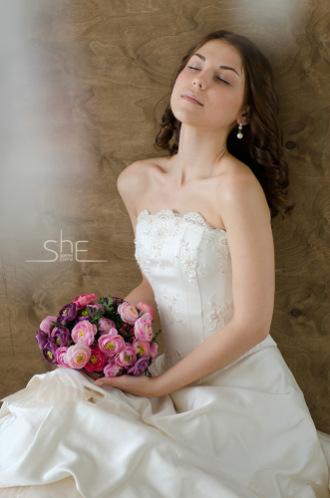 Свадебный фотограф Елена Шачина - Самара