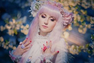 Свадебный фотограф Lena Satou - Москва