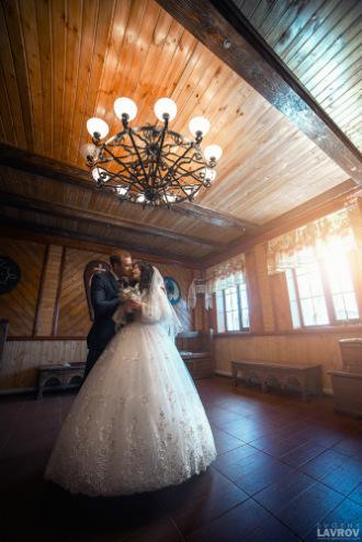 Свадебный фотограф Evgeny Lavrov - Москва
