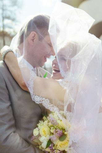 Свадебный фотограф Марина Матвеева - Щёлково