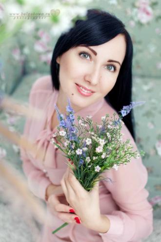 Студийный фотограф Татьяна Булгакова - Владивосток