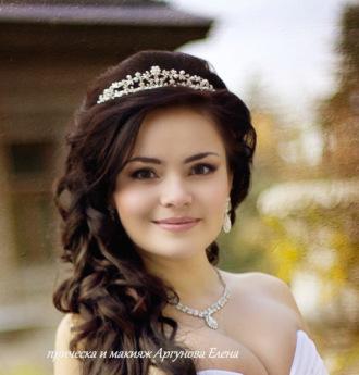 Визажист (стилист) Елена Аргунова - Сочи