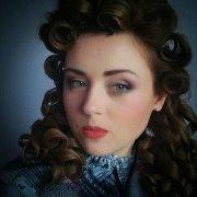 Визажист (стилист) Юлиана Чернышевская - Краснодар