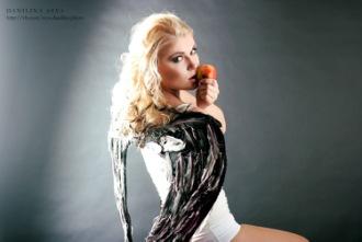 Визажист (стилист) Виктория Мамаева -