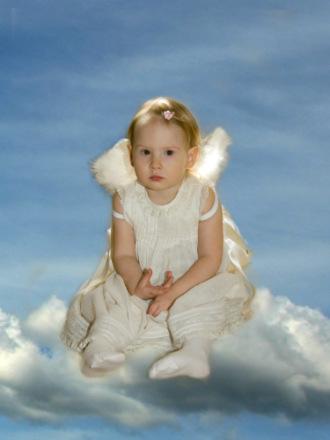 Детский фотограф Марина Склярова - Владивосток