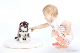 Детский фотограф Натали Болдырева - Москва