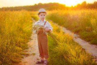 Детский фотограф Ольга Тарасова - Калининград