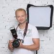 Выездной фотограф Сергей Дворников